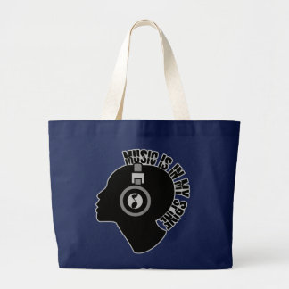Music bag - choose style & color