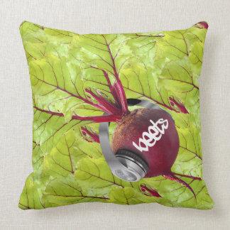 Music beats cushion