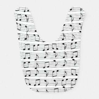 Music Bib