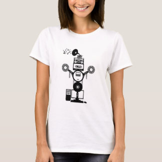 Music Bot T-Shirt