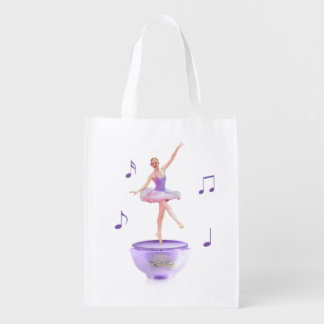Music Box Ballerina Customizable