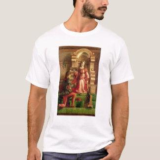Music, c.1480 T-Shirt