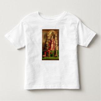 Music, c.1480 tshirts