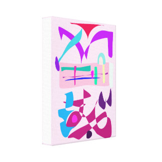 Music Stretched Canvas Prints