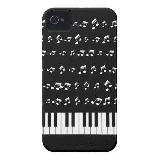 Music! Case-Mate iPhone 4 Case