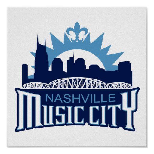 Music City Posters