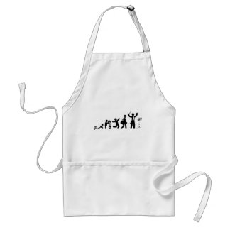 Music Conductor Apron