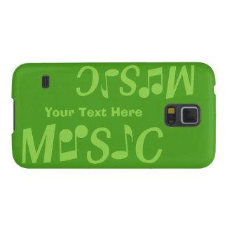 MUSIC custom cases