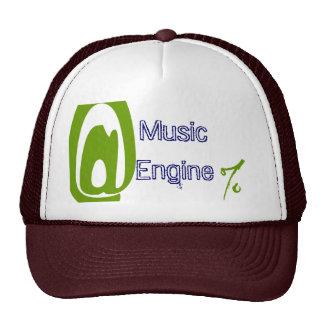Music Engine (Starluckie) Cap