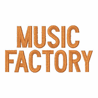 Music Factory Staff Hoodie