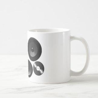 Music Fan gifts! Coffee Mug
