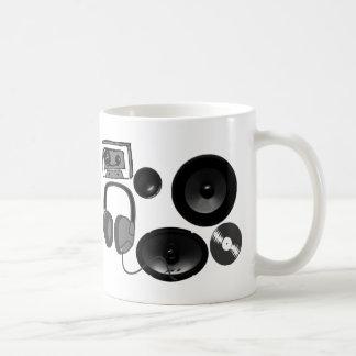 Music Fan gifts! Mugs