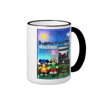Music Festival mug