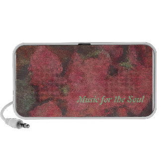 music for the soul laptop speakers