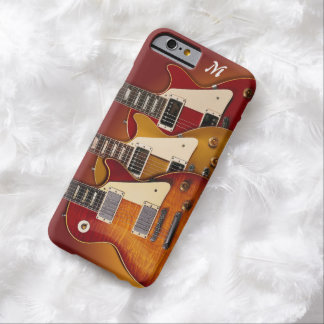 Music for U Barely There iPhone 6 Case