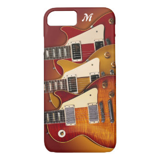 Music for U iPhone 7 Case