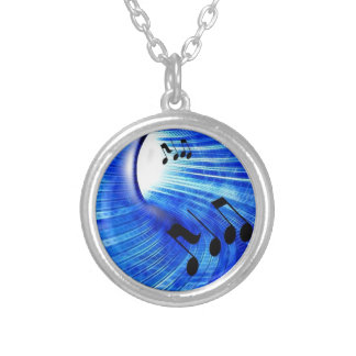 Music From The Soul Pendant