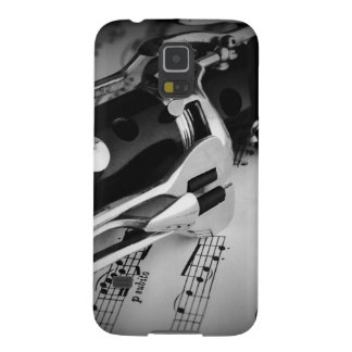 Music Galaxy S5 Cover