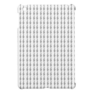 Music Gclef symbols iPad Mini Cover