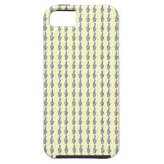 Music Gclef symbols iPhone 5 Cases