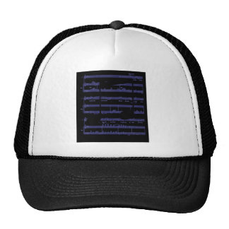 Music Gifts for Teachers and Educators Trucker Hats