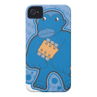 Music Gorilla iPhone Case