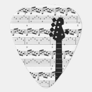 Music Guitar Pick