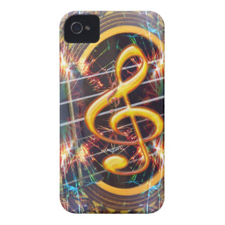 Music Guitar Teacher Family Friends Fun Destiny Case-Mate iPhone 4 Cases