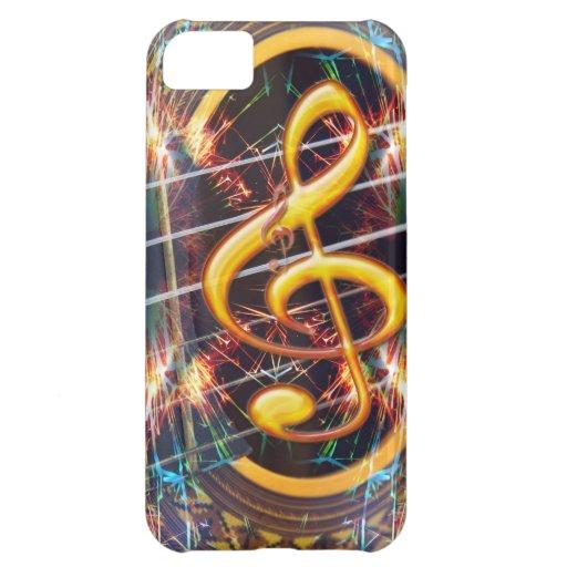 Music Guitar Teacher Family Friends Fun Destiny iPhone 5C Cases