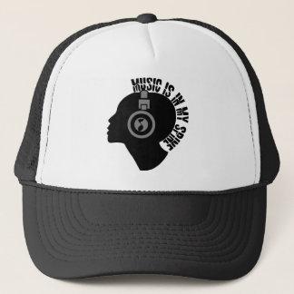 Music hat - choose color