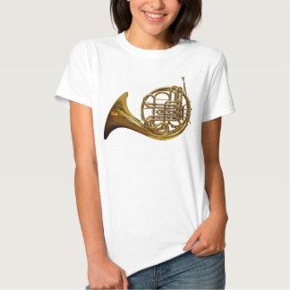 Music_Horn_02 T-shirt