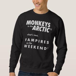 Music Humor Sweatshirt
