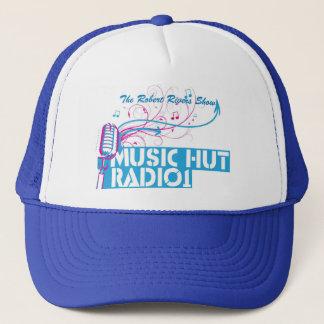 Music Hut Radio 1 Trucker Hat