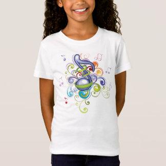 Music in the air T-Shirt