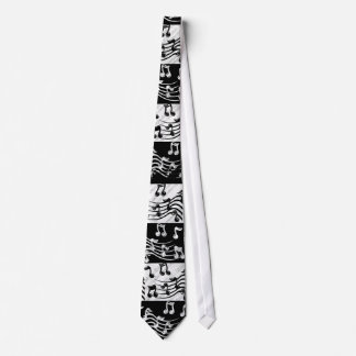 Music Inspiration Tie