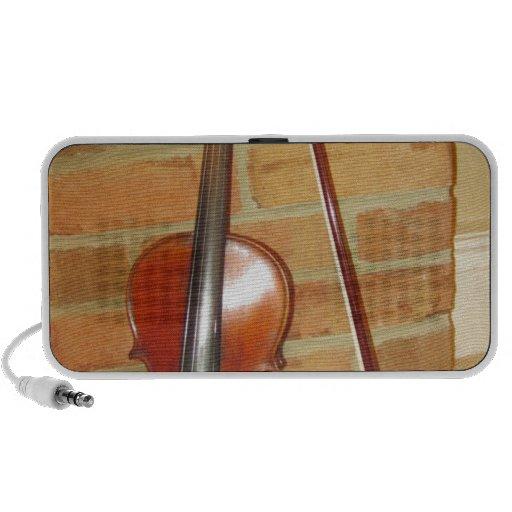 Music  Instruments Travelling Speaker