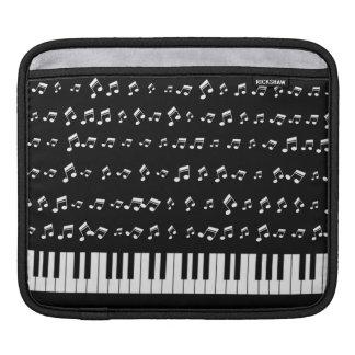 Music! iPad Sleeve