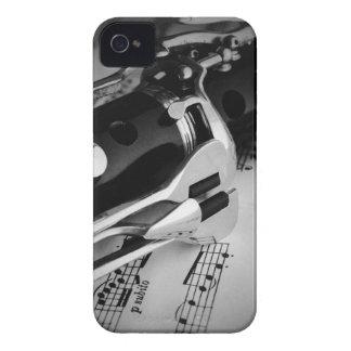 Music iPhone 4 Case-Mate Case