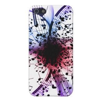 Music iPhone 5/5S Case