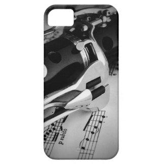 Music iPhone 5 Case