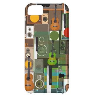 Music iPhone 5C Case