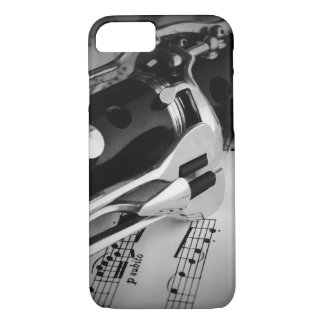Music iPhone 7 Case