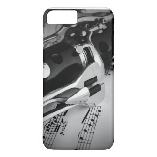 Music iPhone 7 Plus Case