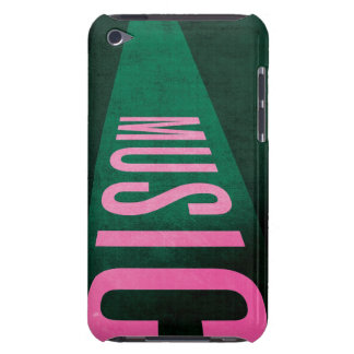 MUSIC iPod Case