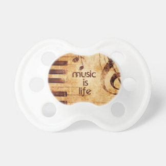 Music is Life Dummy