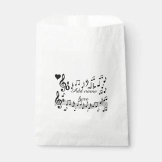 Music Jams_ Favour Bags