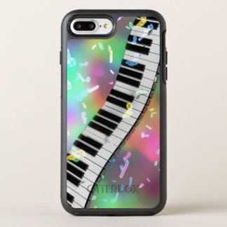 Music Keys OtterBox Symmetry iPhone 7 Plus Case