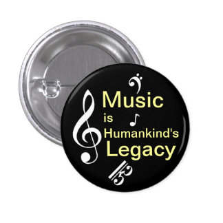 Music Legacy Button