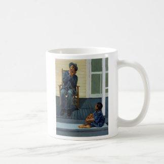 Music Lesson #1 2000 Coffee Mug