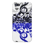 Music Lives_ iPhone 5 Cover